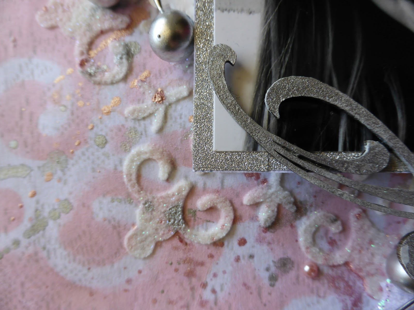 My Scrappin Spot  Swirlydoos Saturday Tutorial With The