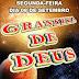 GRANDEZA DE DEUS