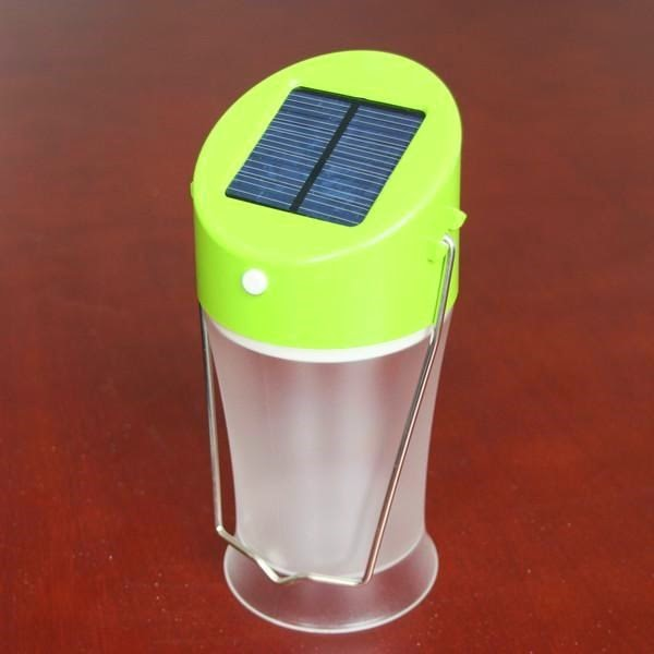Solar fitila