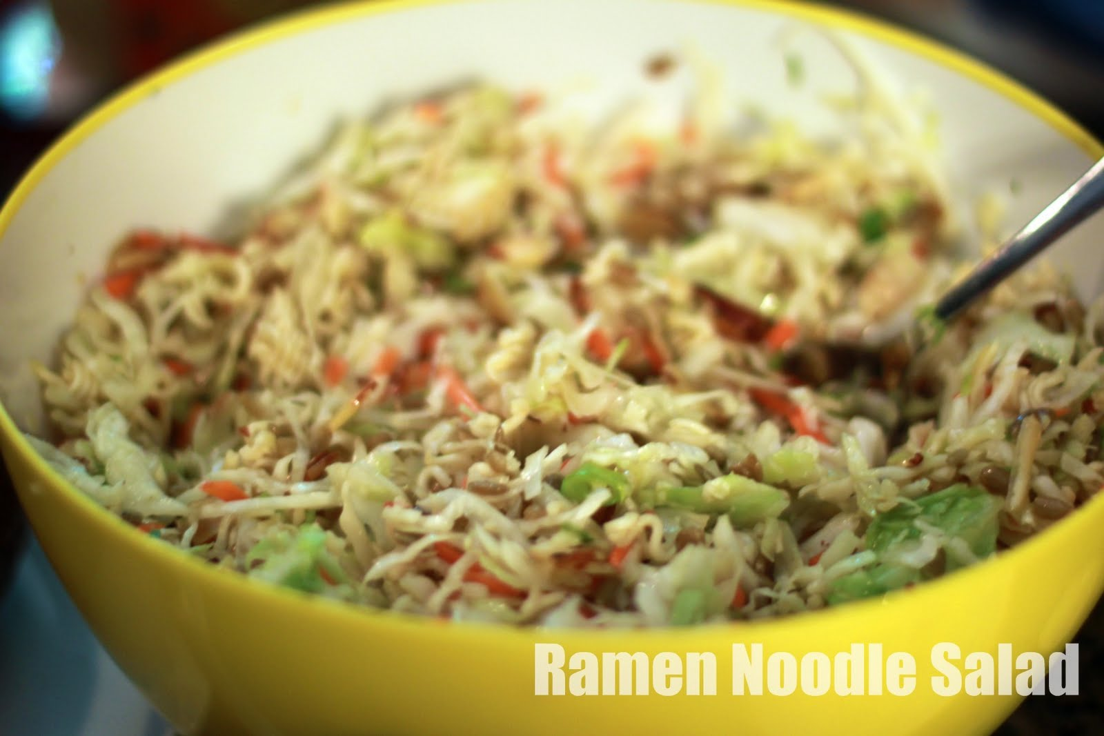 recipes noodle ramen lo mein another Salad with method make easy Cabbage to for mein. Know how lo
