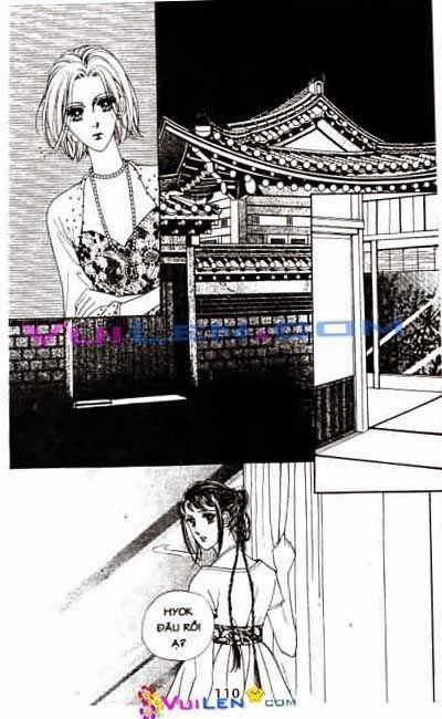 Cô Gái Vương Giả chap 5 - Trang 110