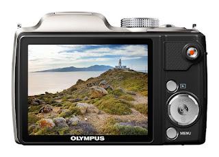 Olympus superzoom camera, olympus camera