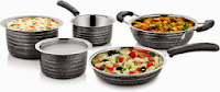 Now Get Up to 60% OFF on your favourite Kitchenware