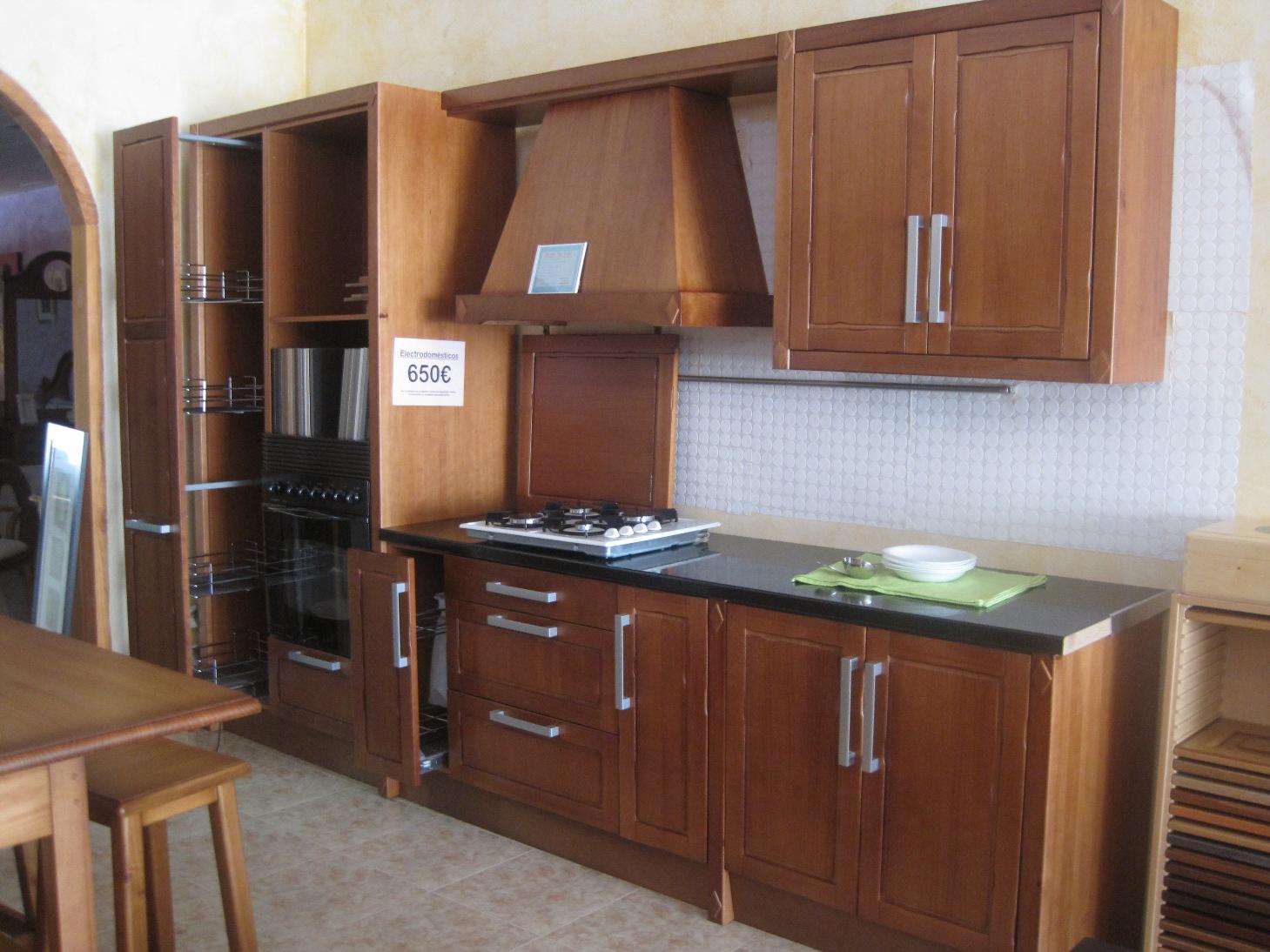 Muebles arcecoll abril 2013 for Liquidacion muebles alicante