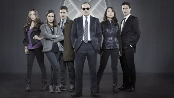 Lady Sif is slated to join Agent Coulson on upcoming episode of Marvel's Agents of S.H.I.E.L.D