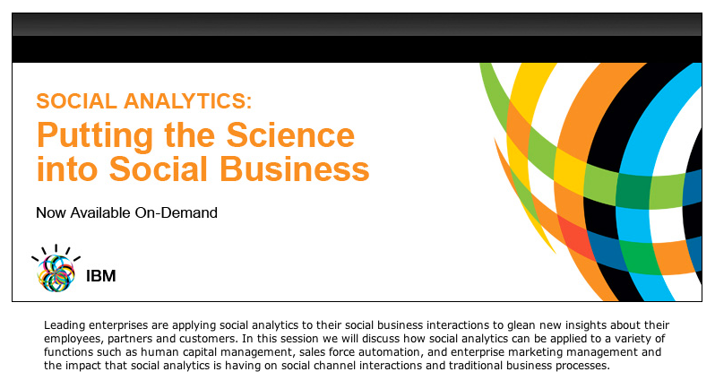 social media marketing white paper Social media marketing website analytics  an engineer looking to buy electronic equipment will likely see right through a white paper written by an marketing rep.
