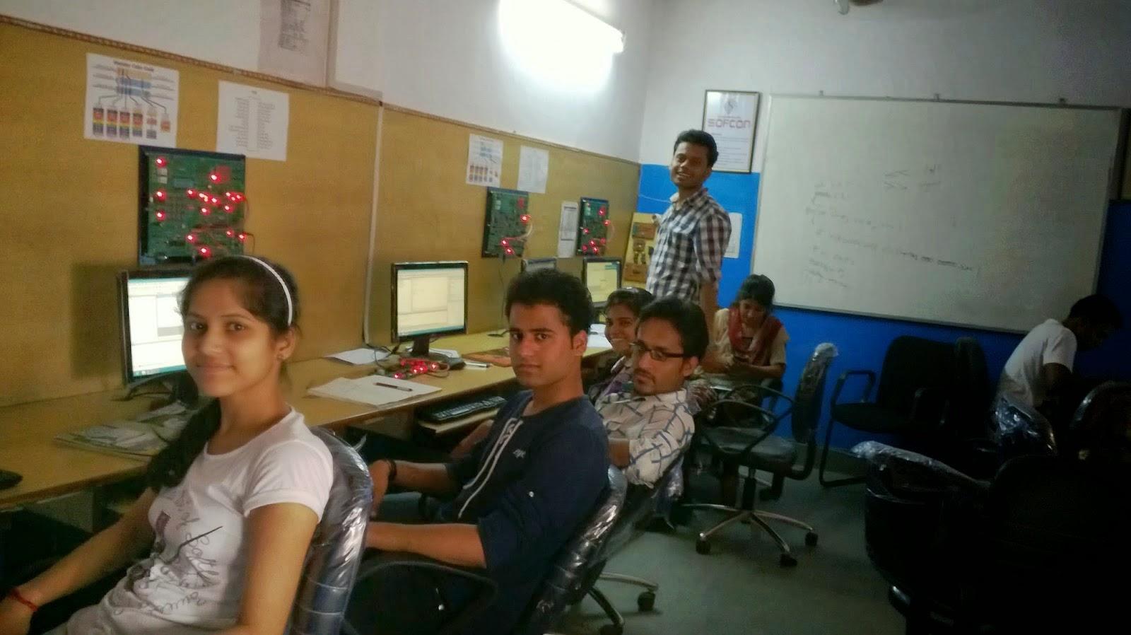 Best Plc Training Plc Automation Training In Noida Plc