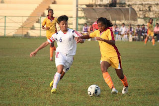 Manipur beat Jharkhand in U18 Girls National Championship 2015