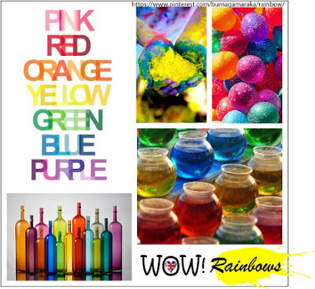 Click here to enter our current challenge and win some Wow! Embossing Powders!!