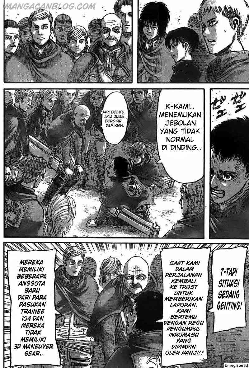 Komik shingeki no kyojin 045 46 Indonesia shingeki no kyojin 045 Terbaru 14|Baca Manga Komik Indonesia|Mangacan