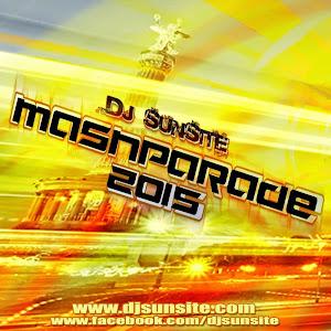 Mashparade Mixtape