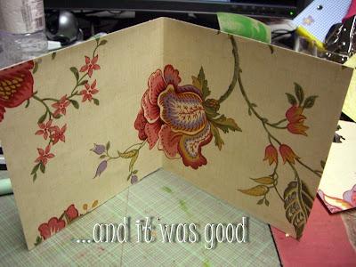 Roberta Birnbaum wallpaper card