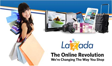 Nomor Call Center Customer Service Lazada