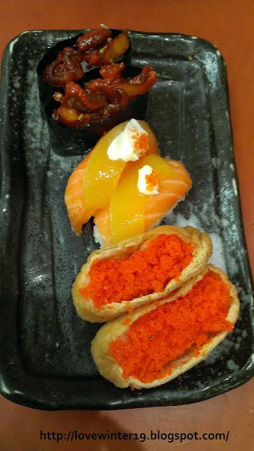 sushi zanmai, japanese cuisine sushi zanmai