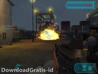 Game Tembak FPS Melawan Teroris