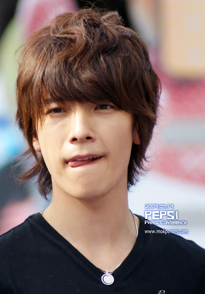 Wonderboys Donghae