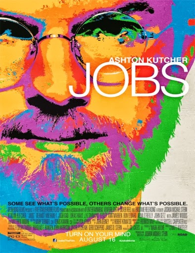 Ver Jobs: El hombre que revolucionó al mundo (2013) Online
