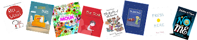 French Friday: a new feature to showcase French children's books in translation