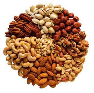 Que vitaminas necesito para tener u as fuertes y sanas - Alimentos que contienen silicio ...