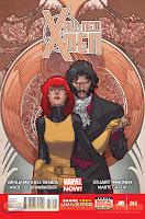 All-New X-Men #14 Cover