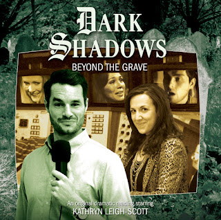 Dark Shadows: Beyond the Grave