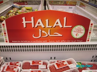 Viande Halal