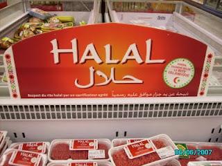 Viande Halal