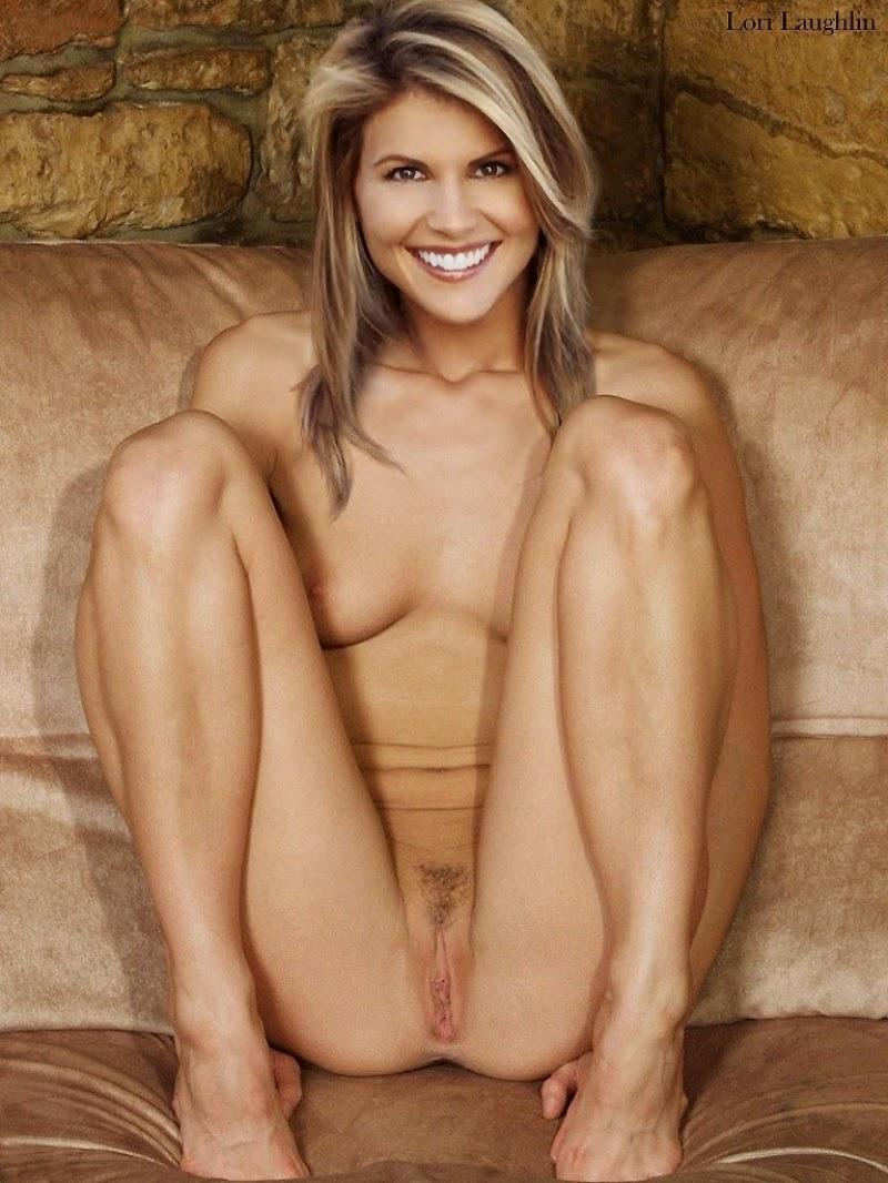 Real nudes of lori loughlin