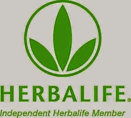 Official Herbalife Member