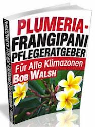 Frangipani - Plumeria Pflegeanleitung Für Alle Klimazonen