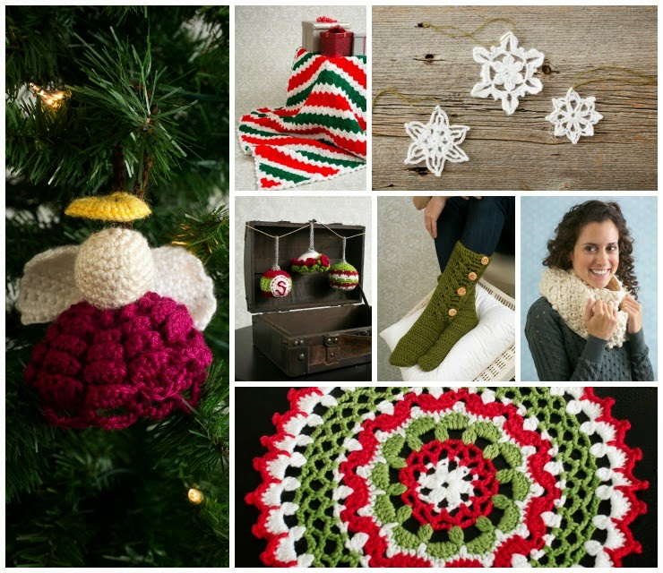 I Like Crochet table of contents http://www.ilikecrochet.com/issues/december-2014/?mqsc=JEGREBL111414
