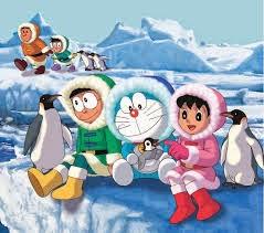 Doraemon Ninja Training Set Download