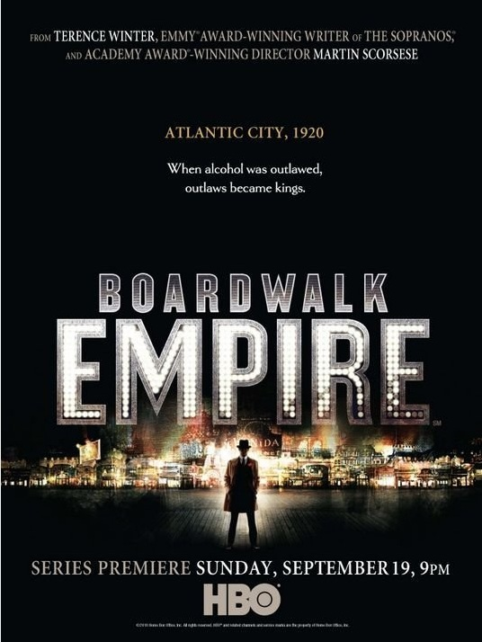 ?? Ch? Ng?m - Boardwalk Empire