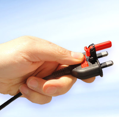 Creative Electric Plugs and Cool Electric Plug Designs (15) 8