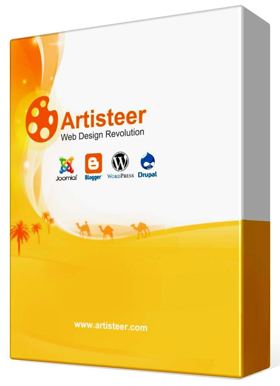 Extensoft Artisteer 4.1.0 Build 59861 With Crack
