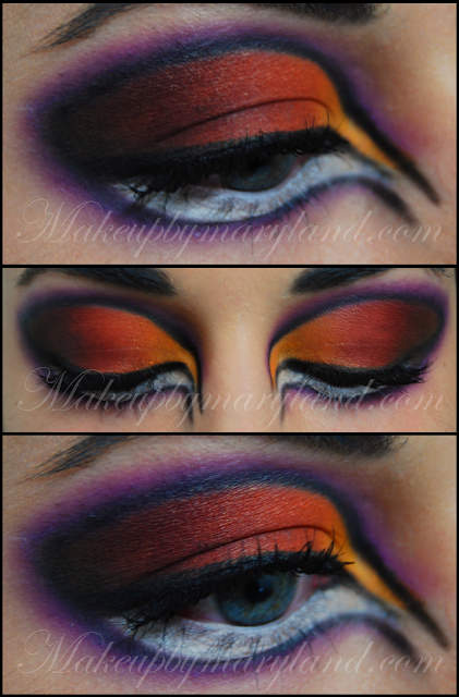 Look de Halloween 2012-59-makeupbymariland