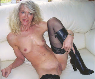 New Mature - Granny Galleries