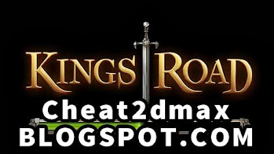 KingsRoad Cheats – Speedhack, Rapid Attack and Range hack