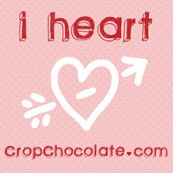 Crop Chocolate