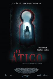 El Ático / The Disappointments Room (2016) Online