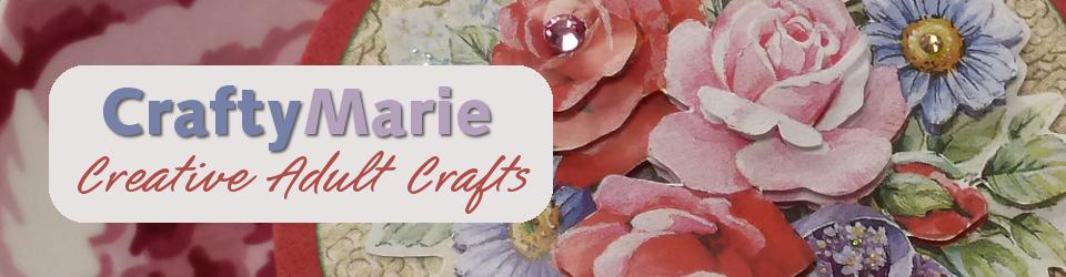 CraftyMarie