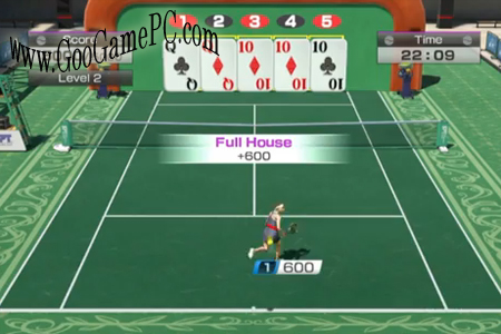 Virtua Tennis 4-SKIDROW Free Download PC Full Version-www.googamepc.com