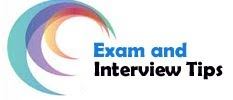 Exam And interview Tips: Website about Education, Careers, University and Colleges