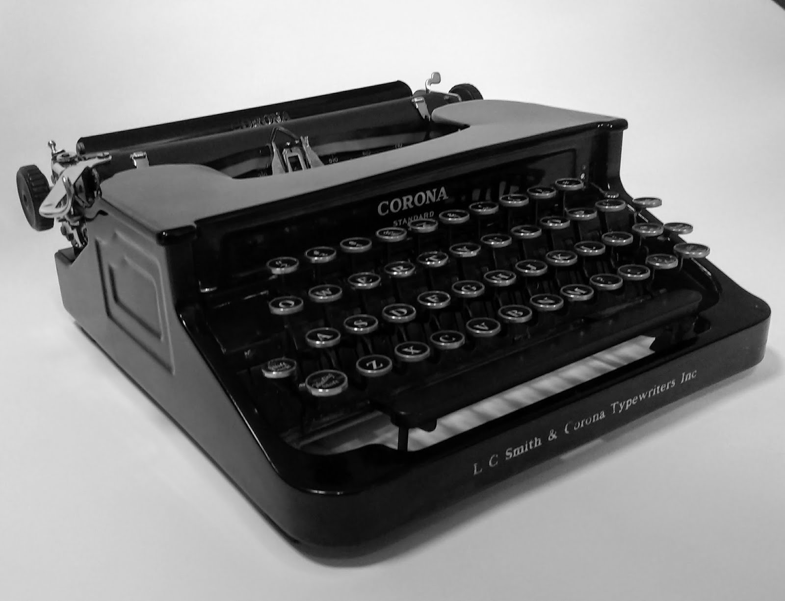 Typewriters for Sale!