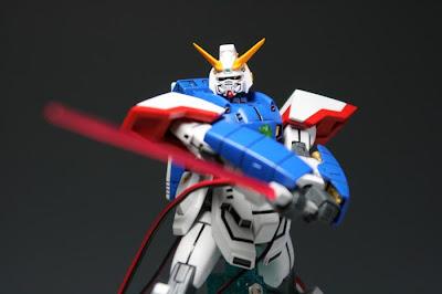 HGFC Shining Gundam image