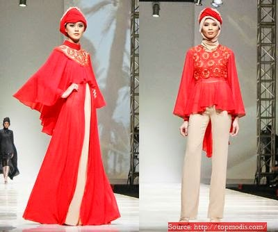 Porter le hijab avec mode