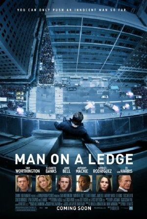 Người Đàn Ông Trên Gờ Tường || Man On A Ledge