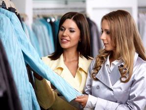 4 Hal Yang Sering Di Lupakan Dalam Membeli Pakaian