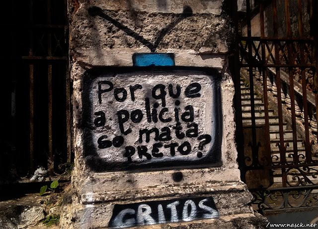 Bomb fotogafado por Nasck na Baixa do Sapateiro Salvador Bahia