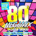 2605.- Best Megamixes 80s [2013]